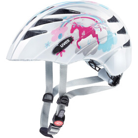 UVEX Kid 1 Helmet unicorn